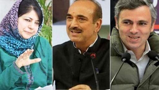 वीडियो: जम्मू-कश्मीर में सरकार बनाने की कवायद तेज, पीडीपी ने कहा, जल्द मिलेगी खुशखबरी