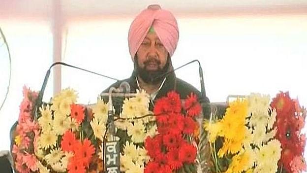 करतारपुर साहिब जाने वालों के लिए हो एम-वीज़ा की व्यवस्था: कैप्टन अमरिंदर सिंह