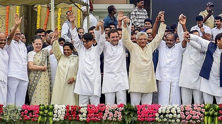 जम्मू-कश्मीर में सरकार नहीं बनी तो क्या हुआ, अब कई राज्यों में बनेंगी गठबंधन की सरकारें