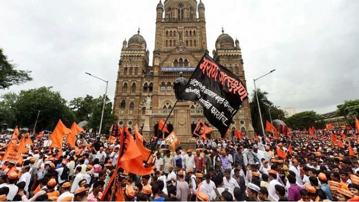 मराठा आरक्षण बिल महाराष्ट्र विधानसभा में पास, लेकिन फिर भी खुश नहीं दिखते मराठा