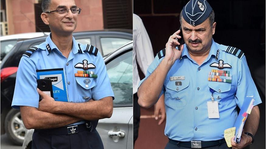राफेल सौदा: क्या सरकार के कहने पर वायु सेना अधिकारियों ने सुप्रीम कोर्ट में झूठ बोला?