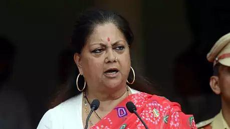 चुनाव से पहले राजस्थान बीजेपी में बगावत का दौर जारी, टिकट कटने से नाराज एक और विधायक ने दिया इस्तीफा