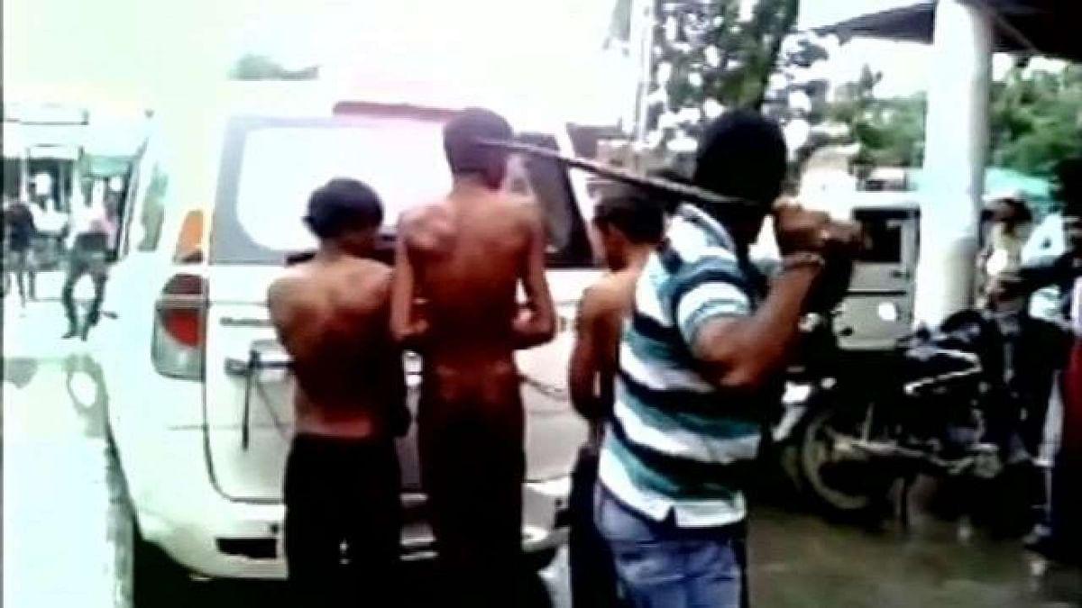 गुजरात: उना के दलितों ने राष्ट्रपति से की इच्छामृत्यु की मांग, बीजेपी सरकार पर लगाया वादा खिलाफी का आरोप
