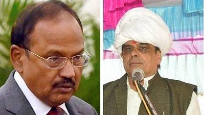 सीबीआई डीआईजी का सनसनीखेज़ आरोप: मोदी के मंत्री ने ली रिश्वत, डोवाल ने अस्थाना के घर छापा मारने से रोका