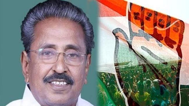 केरल कांग्रेस के कार्यकारी अध्यक्ष और वायनाड से सांसद एम आई शनवास का निधन, राहुल गांधी ने जताया शोक