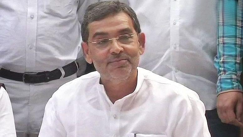 लोकसभा चुनाव से पहले बीजेपी को बड़ा झटका, उपेंद्र कुशवाहा ने एनडीए छोड़ा, मंत्री पद से भी दिया इस्तीफा