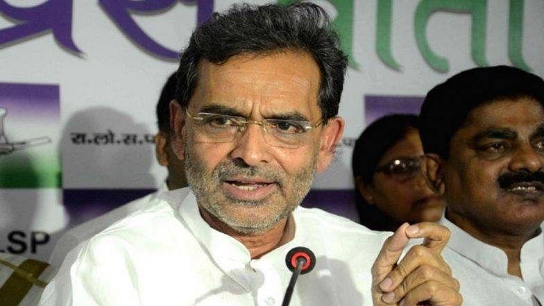 बिहारः कुशवाहा की पार्टी आरएलएसपी में बगावत, विधायकों ने पार्टी पर ठोका दावा, खुद को बताया एनडीए के साथ