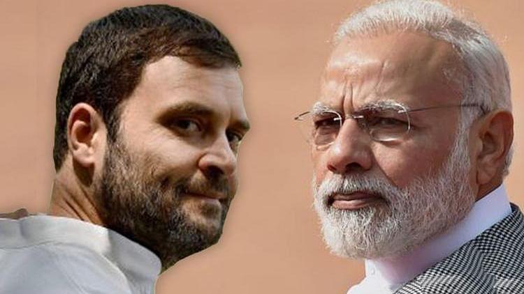 मितरों...असली  चुनाव 5 में नहीं 3 राज्यों में हुए, और वहां से नहीं है बीजेपी के लिए अच्छी खबर