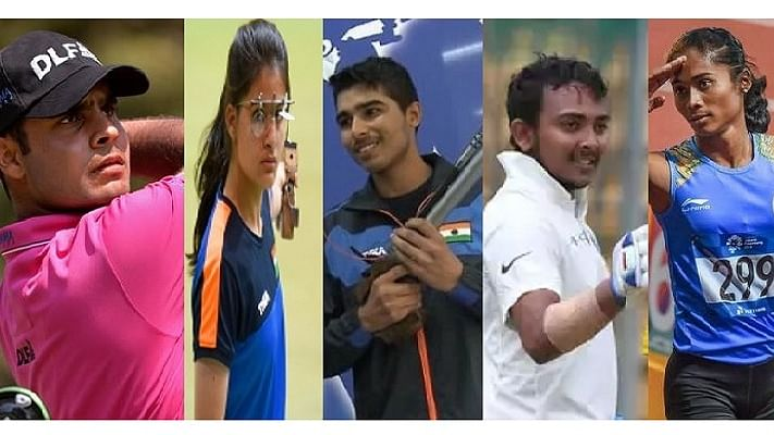 ऐसा रहा 2018ः भारतीय खेल जगत में युवाओं ने बिखेरी उम्मीदों की रौशनी