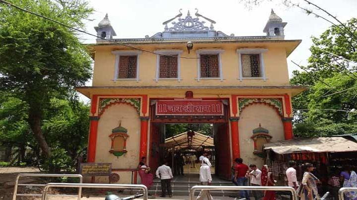 वाराणसी: संकट मोचन मंदिर  को बम से  उड़ाने की धमकी,  चिट्ठी में 2006 से भी बड़े धमाके की चेतावनी, मचा हड़कंप