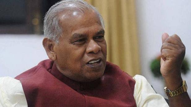 बिहार: पूर्व सीएम जीतन राम मांझी की धमकी, कहा, दलितों पर अत्याचार नहीं रुका तो अपना लूंगा बौद्ध धर्म