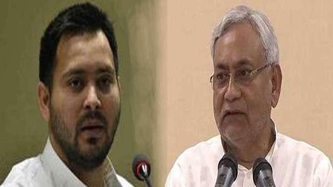 बिहार: बिगड़ती कानून व्यवस्था पर तेजस्वी का नीतीश पर हमला, पूछा,  कब तक लोग अपराधियों का निशाना बनेंगे?