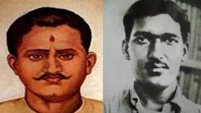 सांप्रदायिक सद्भाव की प्रतीक थी राम प्रसाद बिस्मिल और अशफाक उल्लाह की दोस्ती