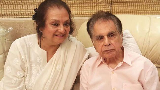 पीएम मोदी और फडणवीस से गुहार लगाने के बाद भी नहीं हुई दिलीप कुमार की सुनवाई, सायरा बानो का छलका दर्द