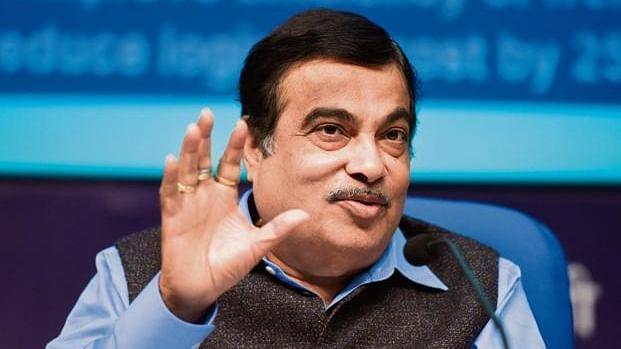 बहुत ज्यादा बोलते हैं बीजेपी के कुछ नेता, उनके मुंह पर कपड़ा बांधने की जरूरत- टीवी कार्यक्रम में बोले  गडकरी