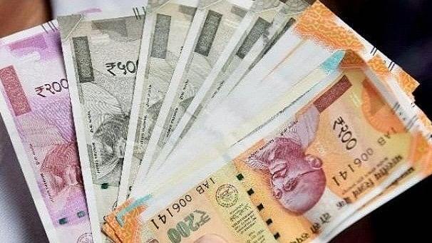 वीडियो: नेपाल सरकार ने बैन किए 200, 500 और 2000 के भारतीय नोट