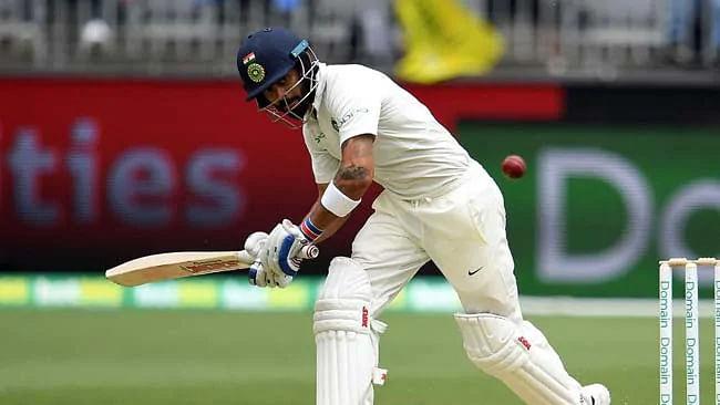 भारत-ऑस्ट्रेलिया दूसरा टेस्ट: कोहली ने किया कमाल, जड़ दिया करियर का 25वां शतक, ब्रैडमैन से हुई तुलना