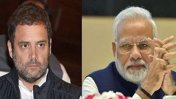 वाइब्रेंट गुजरात समिट को लेकर  राहुल गांधी का पीएम मोदी पर कटाक्ष, कहा, नाराज  प्रायोजक  जुड़ना नहीं चाहते