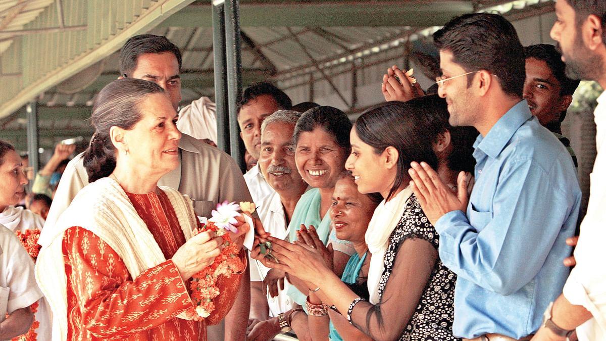 सोनिया गांधी: गरीबों-वंचितों की चिंता और असहमतियों-सवालों का सम्मान करने वाली नेता
