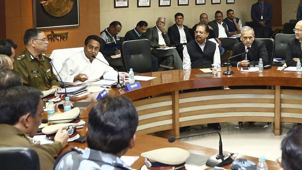 मध्य प्रदेश में  लागू होगा 'पत्रकार प्रोटेक्शन अधिनियम', छत्तीसगढ़ में पहले ही  ऐसे कानून की हो चुकी है घोषणा