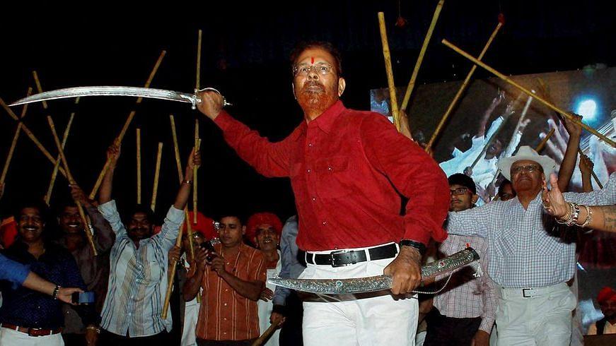 सोहराबुद्दीन एनकाउंटर केसः वंजारा ने माना गुजरात पुलिस ने एहतेयात के तौर पर की हत्या