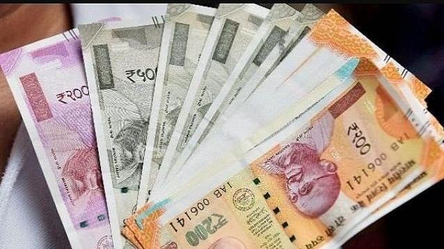 नेपाल में भारतीय नोटों की 'नोटबंदी', आज से 200, 500 और 2000 के नोटों पर लगा बैन