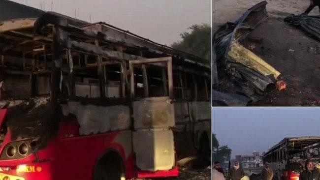 बिहार: औरंगाबाद नक्सली हमले में बड़ा खुलासा, नोटबंदी में बदलने के नाम पर 5 करोड़ डकार गए थे  बीजेपी एमएलसी