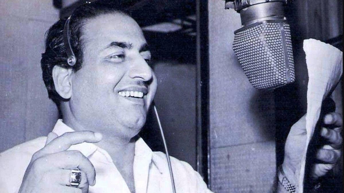 जन्मदिन विशेष: मोहम्मद रफी की शख्सियत और संगीत में एक फकीराना मस्ती थी