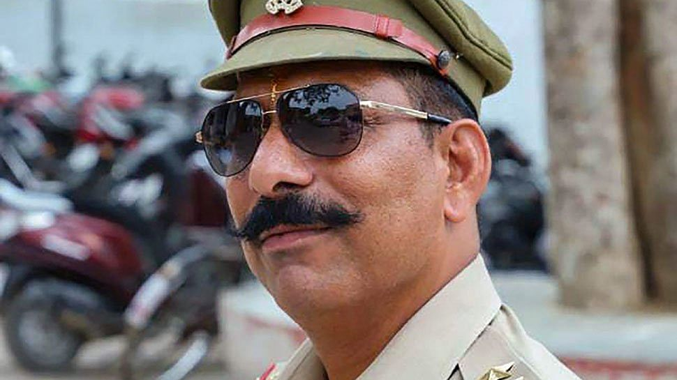 बुलंदशहर: सुबोध कुमार सिंह की हत्या की न्यायिक जांच की मांग उठायेगा सर्वदलीय प्रतिनिधिमंडल, साजिश का शक