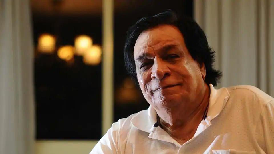 कादर खानः जिन्हें अमिताभ को अमित कह कर बुलाना भारी पड़ गया