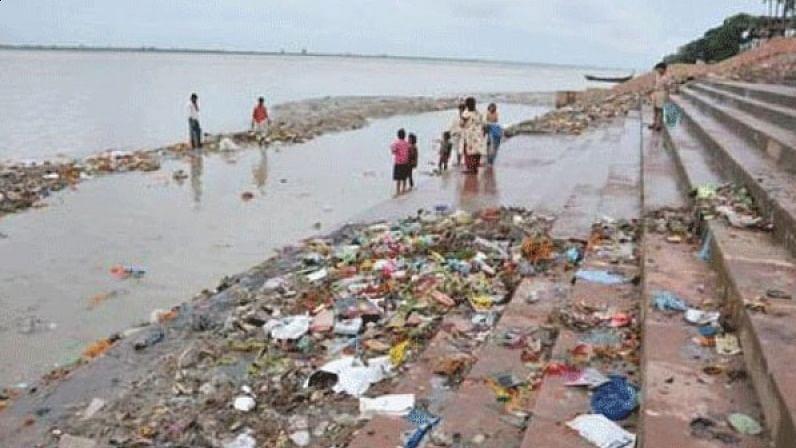 गंगा सफाई का हालः तथ्यों की जगह झूठे दावों वाली खबरों से किया जा रहा है सफाई का दावा