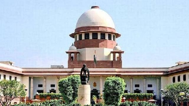 अयोध्या विवाद: महज 60 सेकेंड की सुनवाई में सुप्रीम कोर्ट ने नहीं सुना किसी का पक्ष, 10 जनवरी को अगली सुनवाई