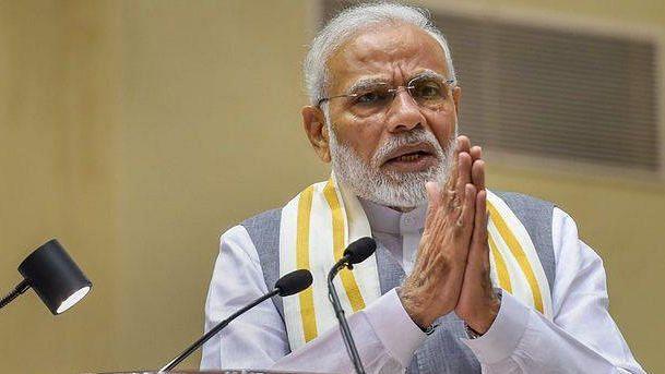 विष्णु नागर का व्यंग्यः विपक्षी एकजुटता  पर हमलावर मोदी जी तो फकीर हैं, वह तो मुख्यमंत्री बनकर ही खुश थे!