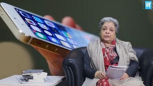 मृणाल की बैठक – एपिसोड 16 : कितना व्यवहारिक है डिजिटल इंडिया का नारा और नारेबाज़ी राष्ट्रद्रोह कैसे?