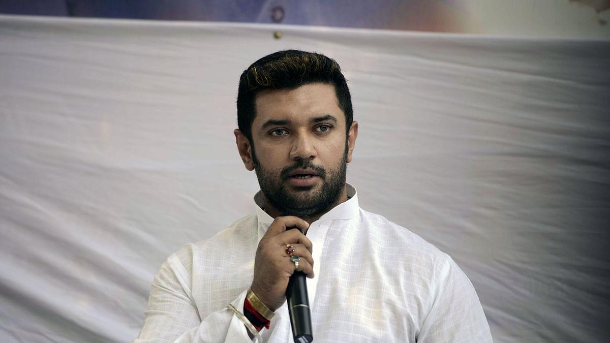 विधानसभा चुनाव में हार से बीजेपी के सहयोगियों में हाहाकार, पासवान की पार्टी बोली- अब राम मंदिर उसका एजेंडा नहीं