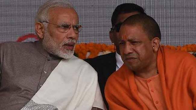 पीएम मोदी की महत्वाकांक्षी 'आयुष्मान भारत' योजना की खुली पोल, यूपी में बीजेपी विधायक, नेता ले रहे हैं इसका लाभ