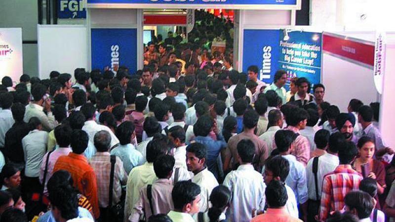 देश में बेरोजगारी की दर ने तोड़ा 45 साल का रिकॉर्ड, खुलासा हुआ उस रिपोर्ट से जिसे छिपा रही है मोदी सरकार