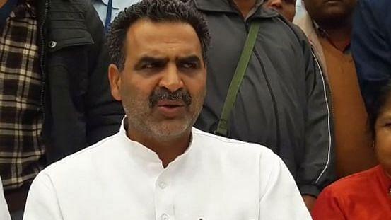 मोदी सरकार के पूर्व मंत्री ने माना, एसपी-बीएसपी गठबंधन से लोकसभा चुनाव में बीजेपी को होगी मुश्किल