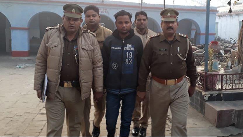 उत्तर प्रदेश: बुलंदशहर हिंसा का मुख्य आरोपी और बजरंग दल का संयोजक योगेश राज गिरफ्तार, हिंसा के बाद से था फरार