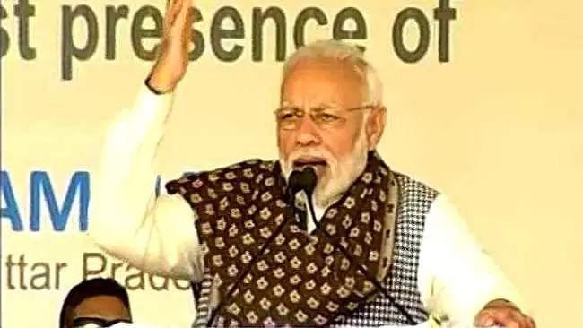 कर्नाटक के सिर्फ 800 किसानों के कर्ज माफी की बात कहकर झूठ बोल रहे हैं प्रधानमंत्री