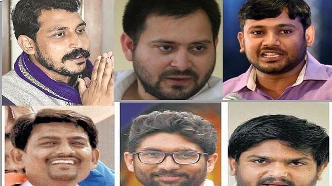 गुजरात से लेकर यूपी-बिहार तक, लोकसभा चुनाव में युवा नेता लगा देंगे मोदी-बीजेपी पर ब्रेक