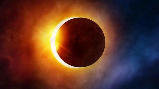 साल के पहले रविवार को पहला सूर्य ग्रहण, जाने कहां-कहां दिखेगा असर?