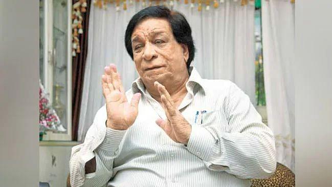 अभिनेता कादर खान का 81 साल की उम्र में निधन, बॉलीवुड में शोक की लहर