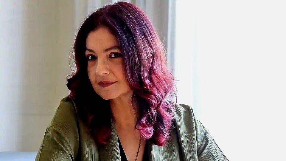 मेरी फिल्मों की हिरोइन बोल्ड और कामुक होती हैं, लेकिन असभ्य नहीं: पूजा भट्ट