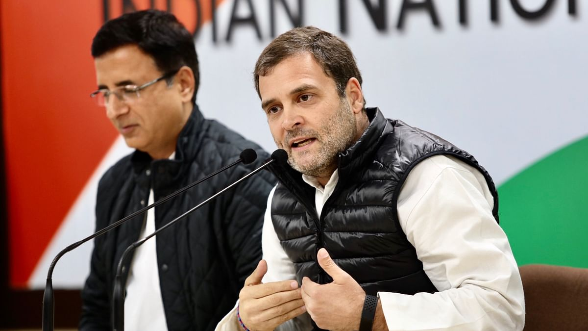 राहुल गांधी की पीएम मोदी को खुली चुनौती: 'राफेल पर सिर्फ 20 मिनट आमने-सामने बहस कर लें, सब साफ हो जाएगा'