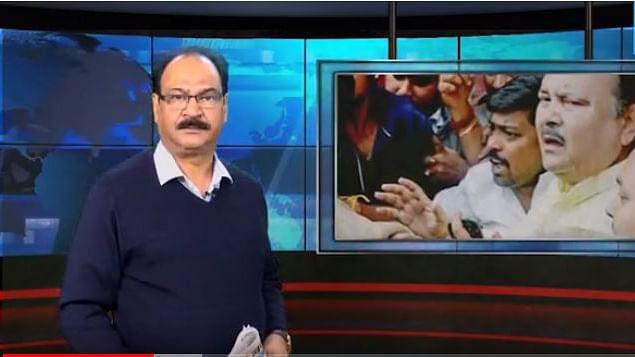 पश्चिम बंगाल की घटना क्या सिर्फ संवैधानिक संकट है?