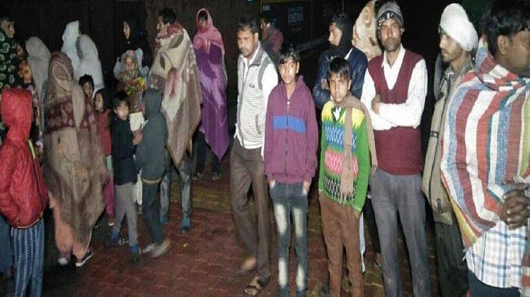 उत्तर प्रदेश: मुजफ्फरनगर के एक मदरसे में धमाके बाद लगी आग, करीब 14 बच्चे झुलसे, 10 की हालत गंभीर