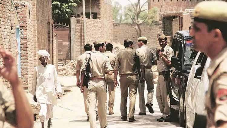 राजनीतिक फायदे के लिए बीजेपी नेता ने खुद रची बेटी के अपहरण की साजिश, पुलिस ने किया गिरफ्तार