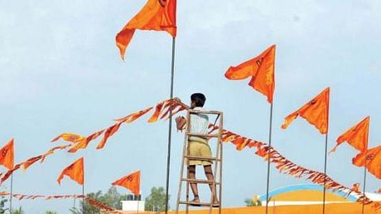 राम मंदिर  पर वीएचपी का अचानक यू टर्न, मोदी सरकार के खिलाफ बन रही हवा के बाद आंदोलन 4 महीने तक स्थगित