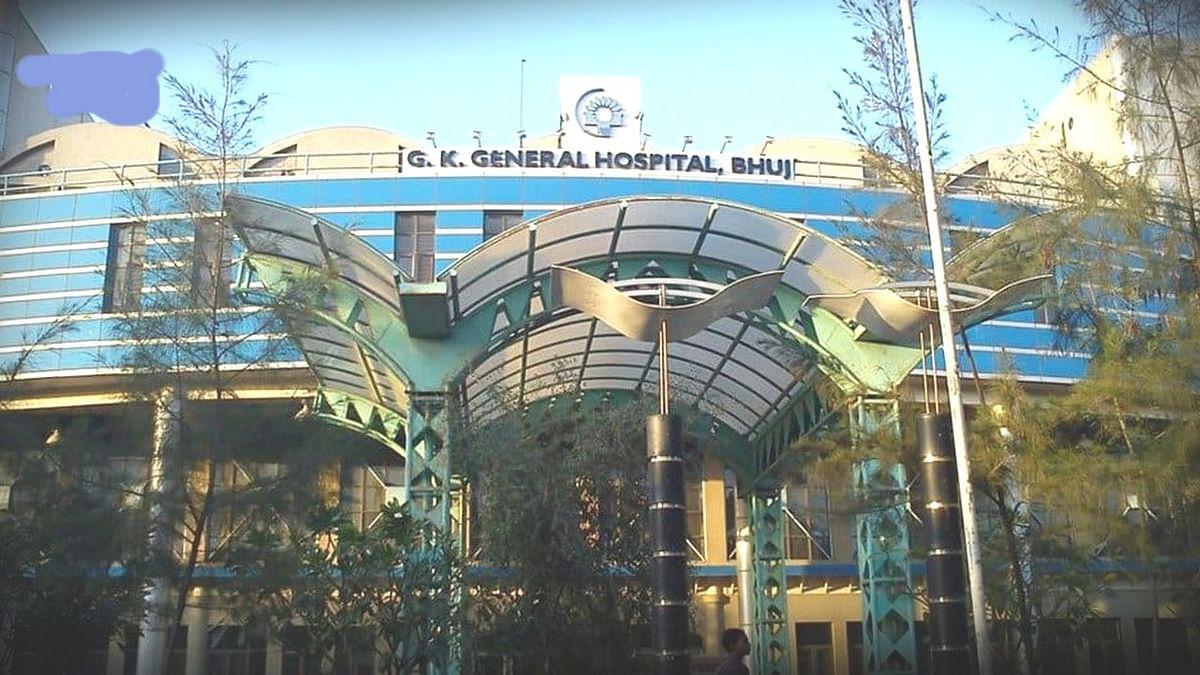 गुजरात  विधानसभा में बीजेपी सरकार ने माना, अडानी अस्पताल में 5 साल में 1000 से ज्यादा बच्चों की मौत